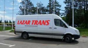 Lazar Trans - transport intern si international de marfa